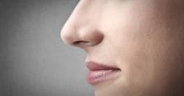 Trockene Nasenschleimhaut