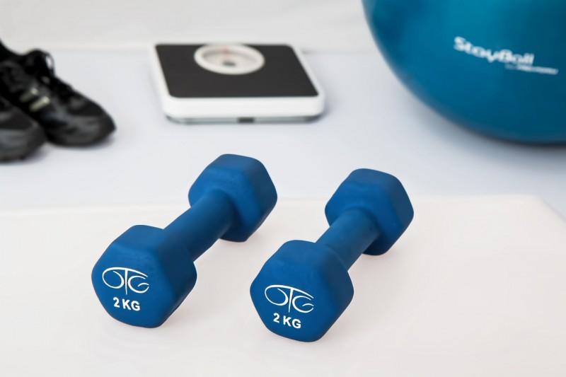 Online Fitness: Zu Hause trainieren und fit werden
