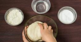 Salzteig selber machen