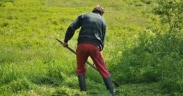 Tipps Ausstattung Gartenarbeit