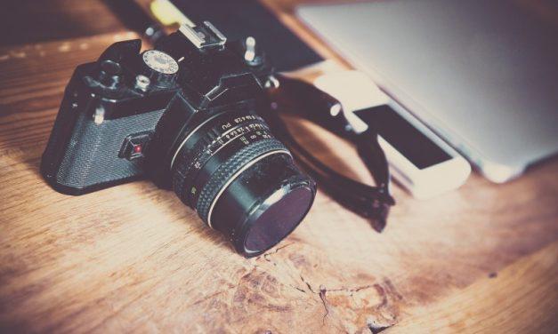 Einfache Tipps zum Fotografieren lernen für Anfänger