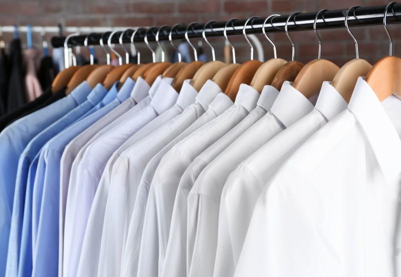 Vergilbte Wäsche wieder weiß bekommen