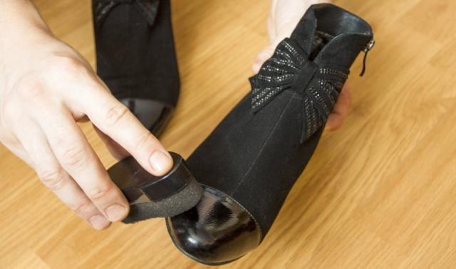 Schuhe HausmittelAnleitungamp; HausmittelAnleitungamp; Zum Putzen HausmittelAnleitungamp; Zum Tipps Tipps Zum Schuhe Tipps Schuhe Putzen lJK1FTc