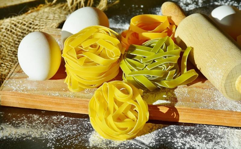 Tipps und Anleitung zum Nudeln selber machen