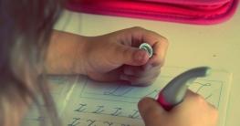Kinder stressfrei Hausaufgaben