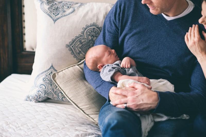 Die Zwergensprache zwischen Baby und Eltern