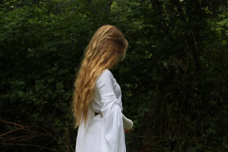 Pflegetipps für schöne lange Haare
