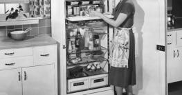 Side By Side Kühlschrank Einräumen : Clevere tipps zum thema kühlschrank