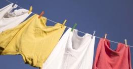 Handwäsche oder Maschinenwäsche