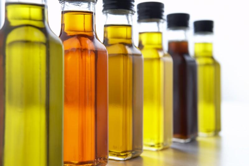5 gesunde Öle und ihre Anwendungsgebiete