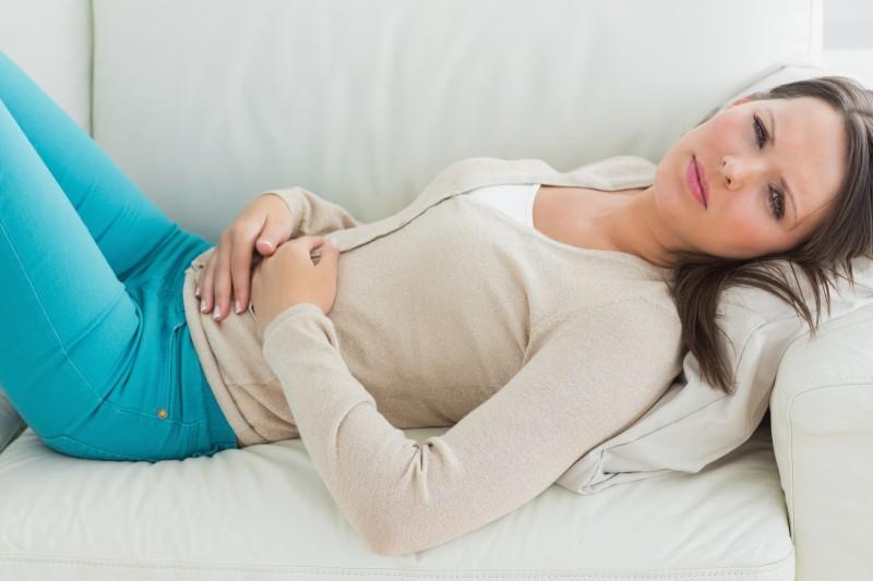 Hausmittel bei Magenschmerzen