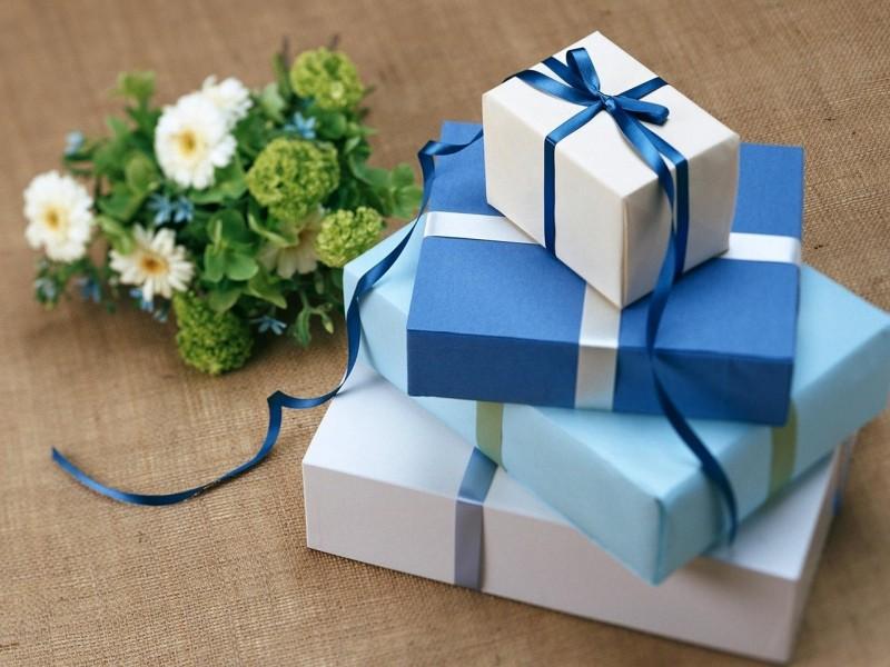 6 romantische Geschenkideen