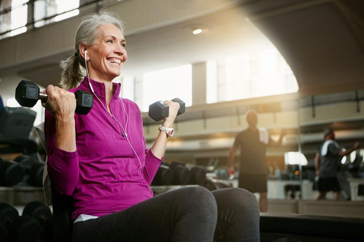 Hilfsmittel erleichtern den Alltag von Senioren
