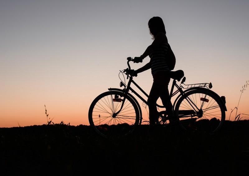 10 Gründe warum Fahrradfahren gesund ist