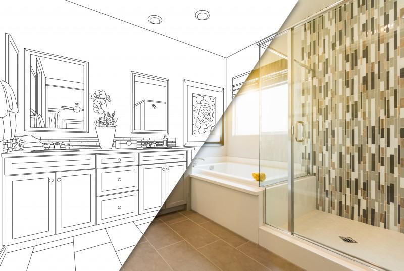 6 Tipps zum Bad renovieren und sanieren