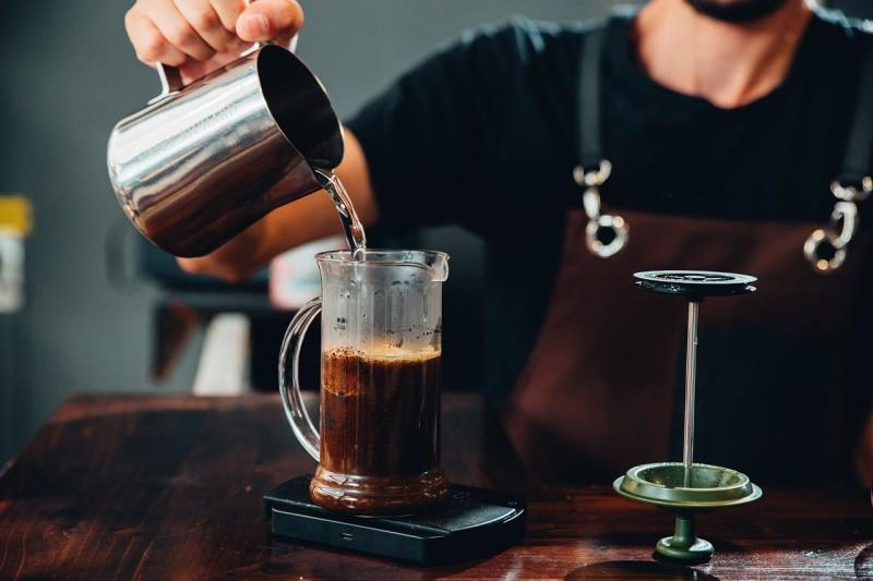 Tipps zum Kaffee kochen mit optimaler Wassertemperatur