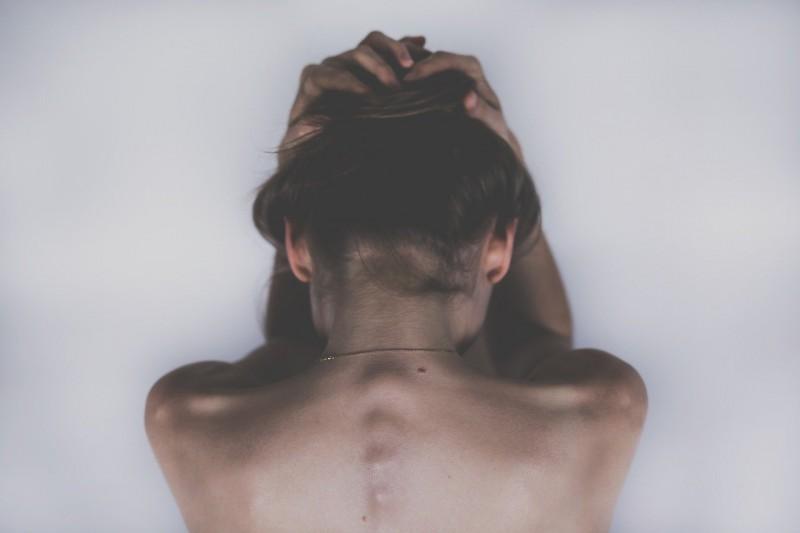Stressbedingte Kopfschmerzen