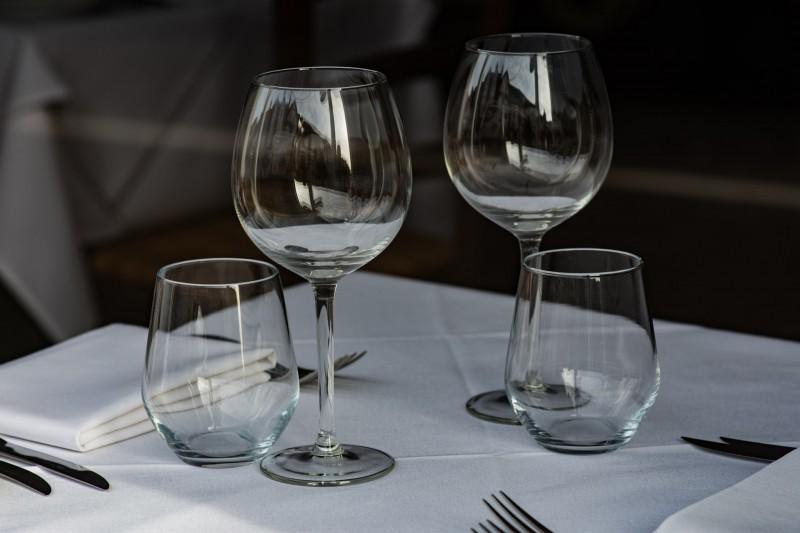 6 Tipps zum Gläser polieren