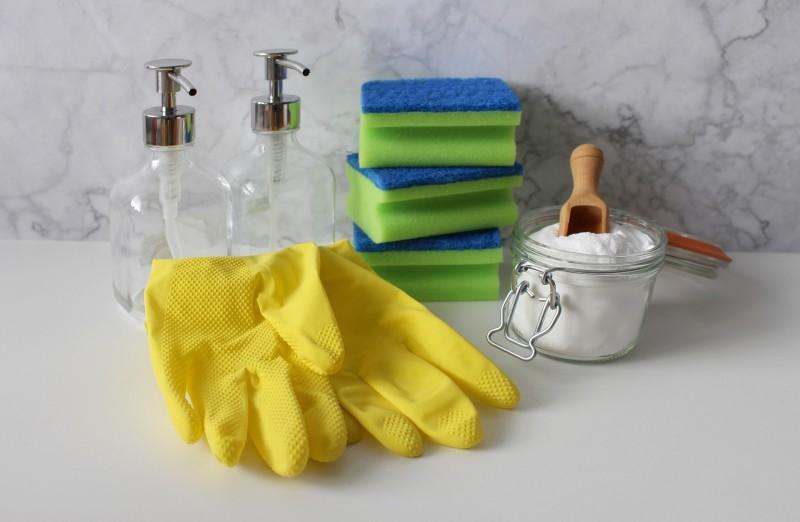 Waschsoda als umweltfreundlicher Helfer im Haushalt