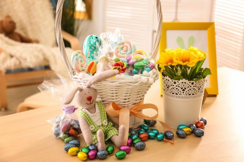 Tolle Ideen zum Ostergeschenke basteln
