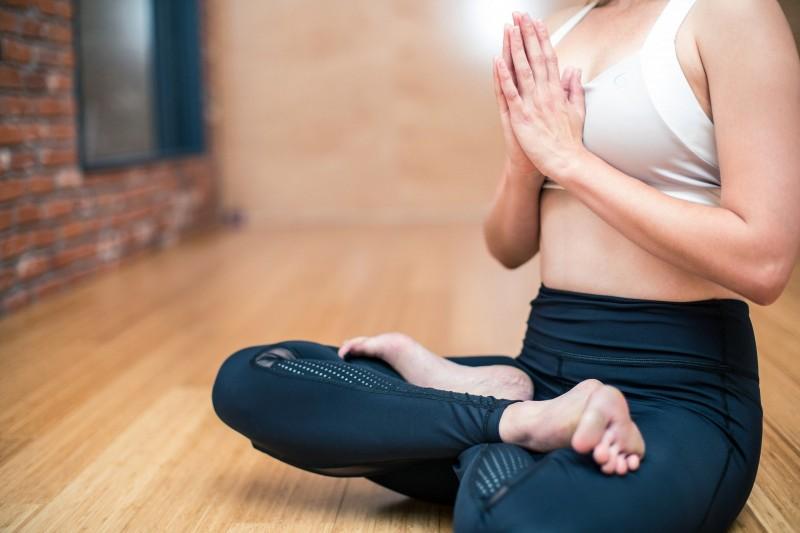 Yoga – Der optimale Sport für Zuhause