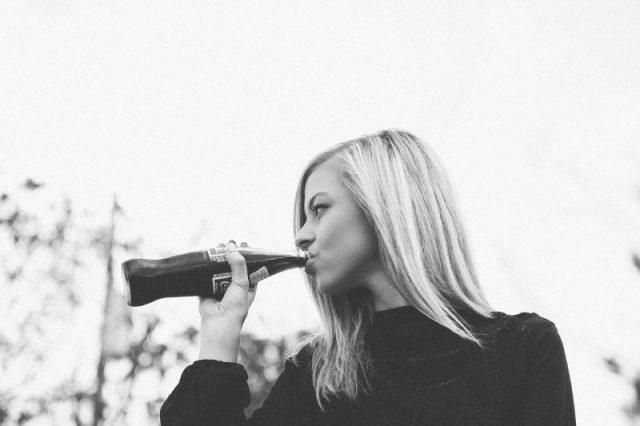 Cola im Haushalt