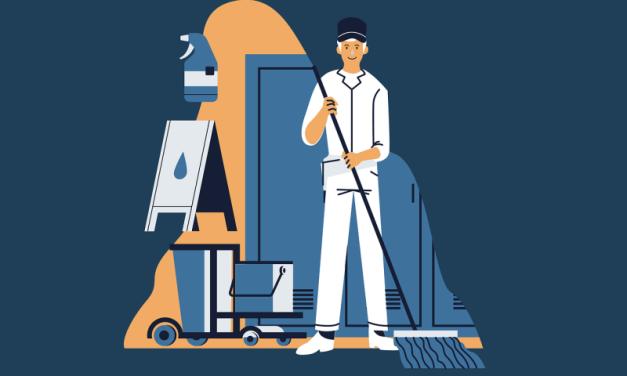 Welche Aufgaben übernimmt eine professionelle Reinigungsfirma?